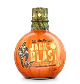 Captain Morgan Jack-O Blast 750mL