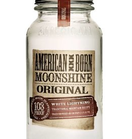 American Born Moonshine Original 750mL