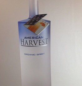 American Harvest Vodka 1.75L