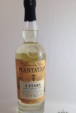 Plantation 3 Star (Jamaica,Barbados,Trinidad) Rum 750mL
