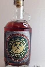 Axe and the Oak Cask Strength Bourbon 750mL