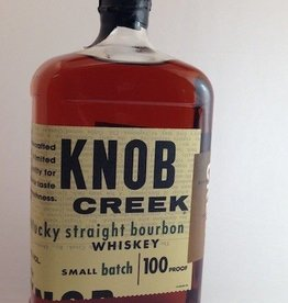 Knob Creek Bourbon 1.75L