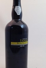 Justino's Madeira Wines Fanal Full Rich Madeira 3Yr 750mL
