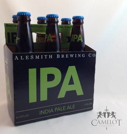 AleSmith Brewing IPA 12oz 6 Pack