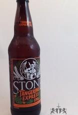 Stone Tangerine Express IPA 22oz