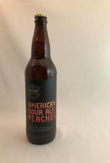 Loveland Aleworks American Sour Ale w/Peach 22oz