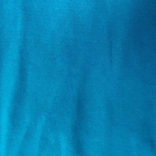 Blue One Size Cami