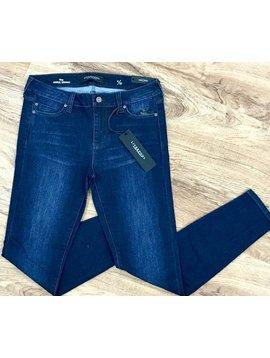 Deep Denim Skinny Jeans