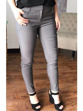 Grey Millennium Pants