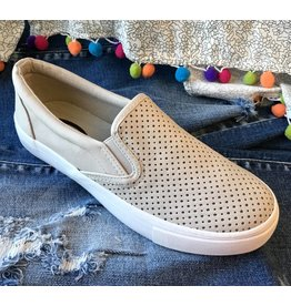 Lillie's Clay Slip On Sneakers