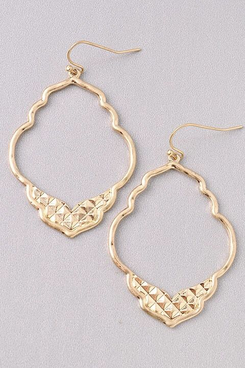 Kennedy Earrings- More Colors