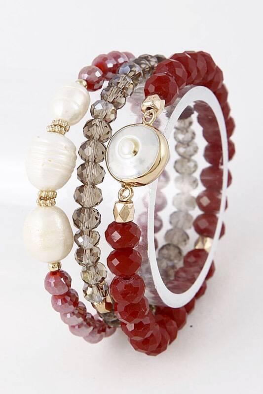 Brianna Bracelet Set