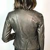 Faux Leather Jacket- More Colors