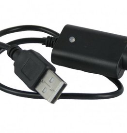 eGo USB Rapid e-Cigarette Charger with Cord