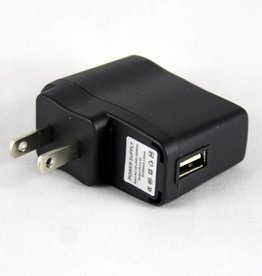 USB Wall e-Cigarette Charger Adapter