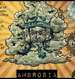 King of the Cloud Ambrosia - King of The Cloud eLiquid