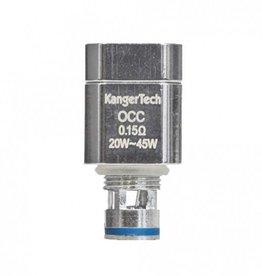 Kanger Kanger Subtank OCC Ni200 .15ohm Coil