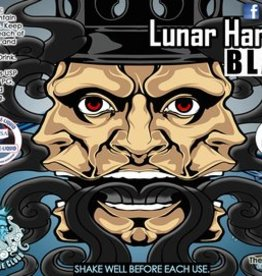 King of the Cloud Lunar Harvest Black - King of The Cloud eLiquid
