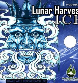 King of the Cloud Lunar Harvest Ice - King of The Cloud eLiquid