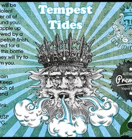 King of the Cloud Tempest Tides - King of The Cloud eLiquid
