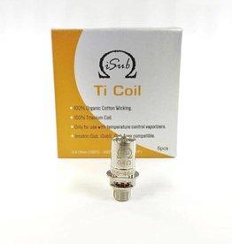 Innokin Innokin iSub Ti Replacement Coil 0.4 ohm