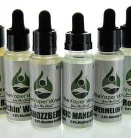 Schnozzberry 34mL - The Vaper's Knoll eLiquid