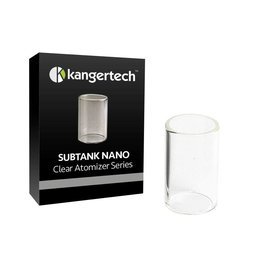 Kanger Kanger SubTank Nano / Toptank Nano Glass Tube Replacement