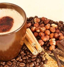Hangsen Hazelnut Coffee Hangsen e-Liquid