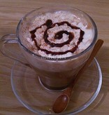 HS Caramel Mocha Hangsen e-Liquid