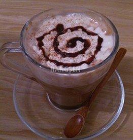 Hangsen HS Caramel Mocha Hangsen e-Liquid