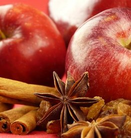 Hangsen Apple Mix = (Apple Cinnamon Cranberry) Hangsen e-Liquid