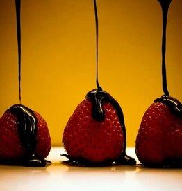 Chocolate Strawberry Hangsen e-Liquid