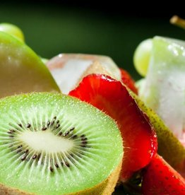 Hangsen Kiwi Mix = (Kiwi Apple Strawberry) Hangsen e-Liquid