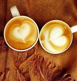 Hangsen Cappuccino Hangsen Shisha e-Liquid