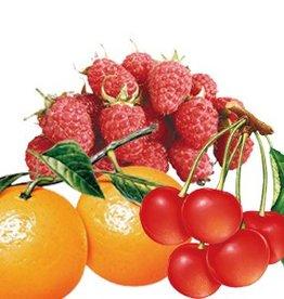 Hangsen Cherry Berry Hangsen Shisha e-Liquid