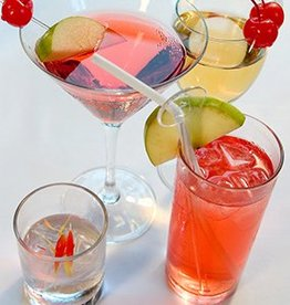 Hangsen Fruit Cocktail Hangsen Shisha e-Liquid