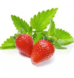 Hangsen Strawberry Mint Hangsen Shisha e-Liquid