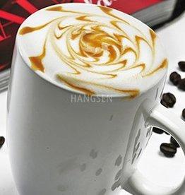 HS Mocha Hangsen e-Liquid