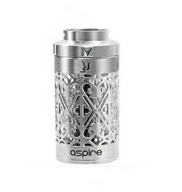 Aspire Aspire Triton Stainless Hollowed Sleeve