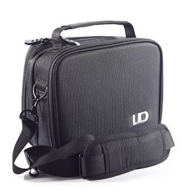 UD Double-Deck Vape Pocket Black