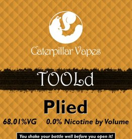 Plied 34mL - TOOLd eLiquid