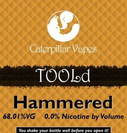 Hammered 34mL - TOOLd eLiquid