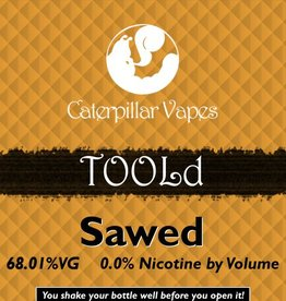 Sawed 34mL - TOOLd eLiquid