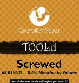 Screwed 34mL - TOOLd eLiquid