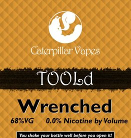 Wrenched 34mL - TOOLd eLiquid