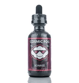Sonrise - Cosmic Fog eLiquid 60mL