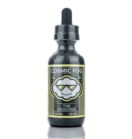 The Shocker - Cosmic Fog eLiquid 60mL