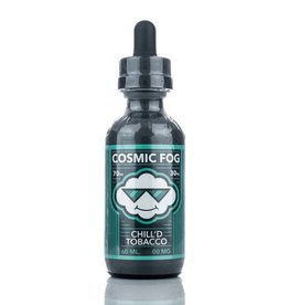 Chill'd Tobacco - Cosmic Fog eLiquid 60mL