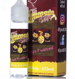 Mist Twisted 60mL - The Lemonade Guys eLiquid