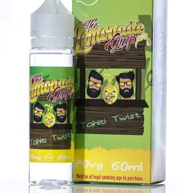 Tahiti Twist 60mL - The Lemonade Guys eLiquid